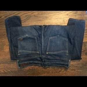 Express legging jeans size 12